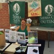 Sierra CLub display - EDA 2017