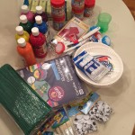 Earth Day Kids Craft Supplies 2017