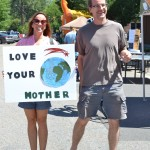 Love Your Mother Earth - EDA 2017